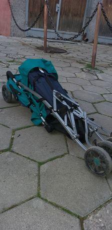 Детска количка Mama's & papa's