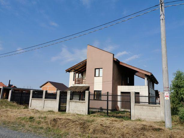 Casa/vila Beregsău mare