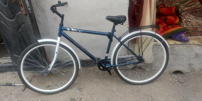 Срочно продам новый велосипед Урал