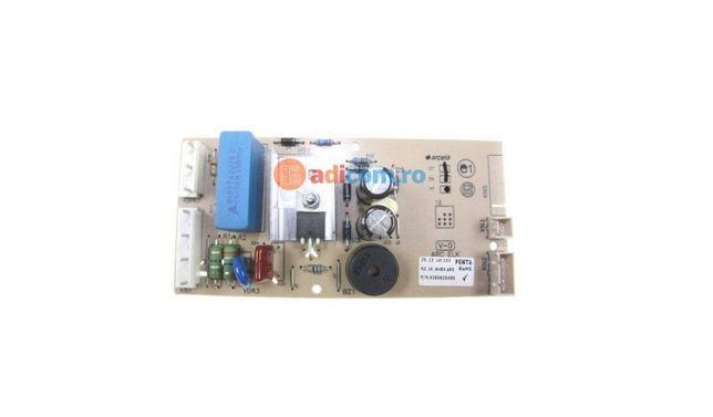 MODUL ELECTRONIC ( Placa Electronica ) Arctic / Beko 4360620485