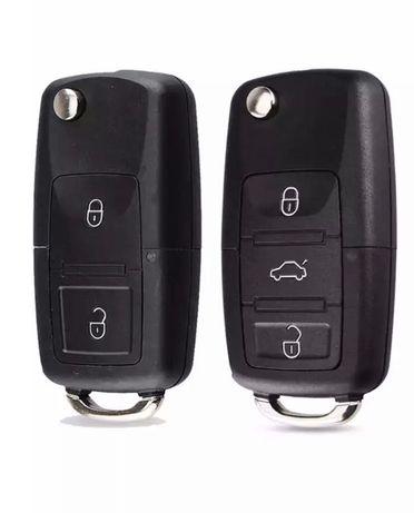 Ключ за кола VW, Audi и други