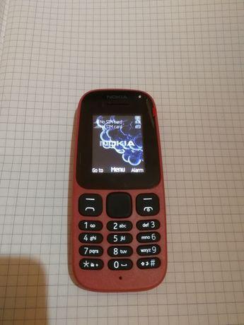 Telefon nokia 105 rosu