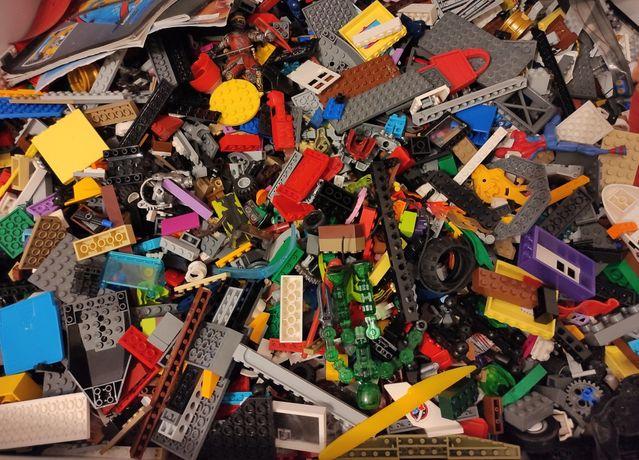 LEGO смешанный набор