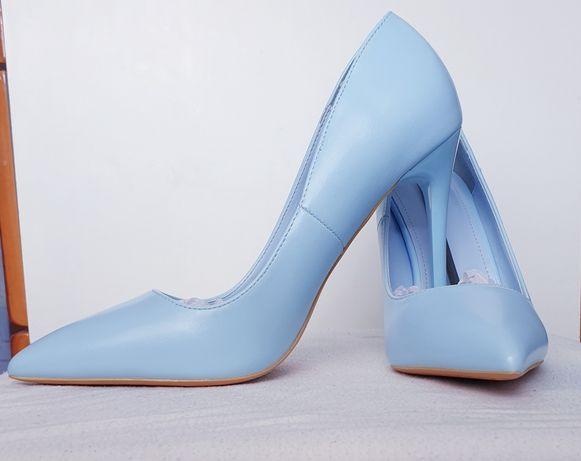 Туфли BIGTREE новые