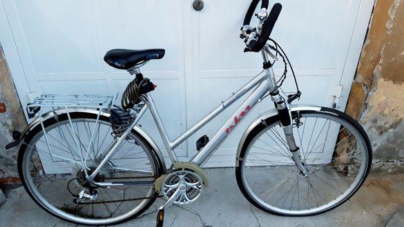 KTM велосипед ..