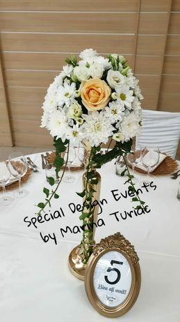 Organizări evenimente festive