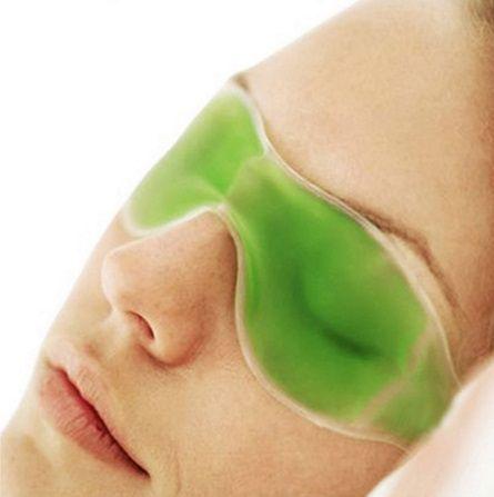 Гел маска за очи