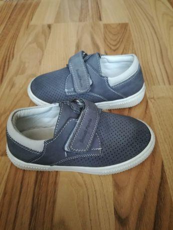 Papuci mărimea 26, 16 cm