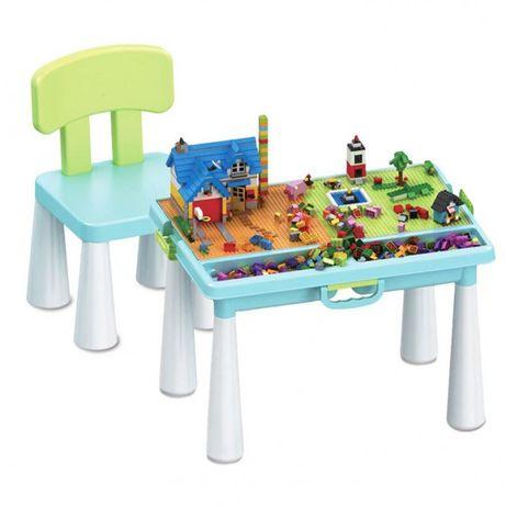Lego лего столы всех видов