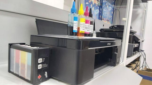 Пищевой принтер Epson