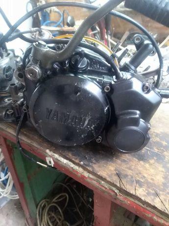 Vind motor pentru yamaha dt 125