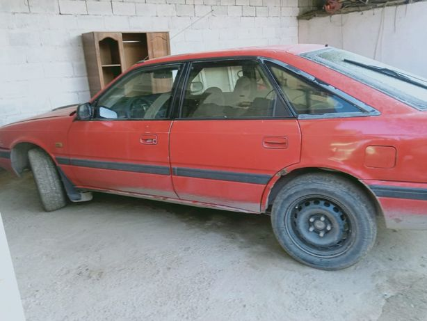 Срочно продам Mazda 626