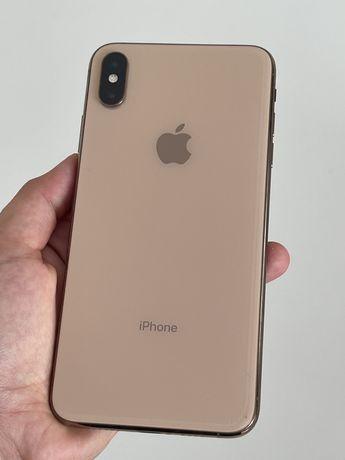 Продам iphone xs max gold 256gb