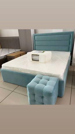 Готовые и на заказ изготовим кровати!