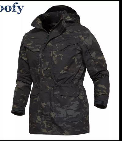Куртка тактическая М65