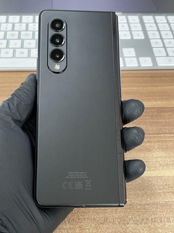 Samsung Galaxy Z Fold3 5G / 256 Gb / Black / Nou |