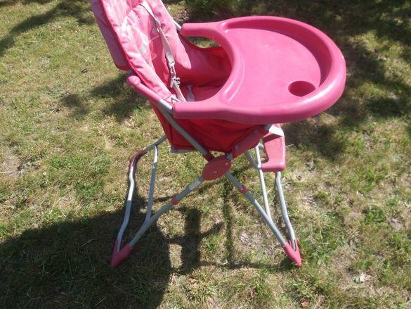 Столче за хранене Bertoni