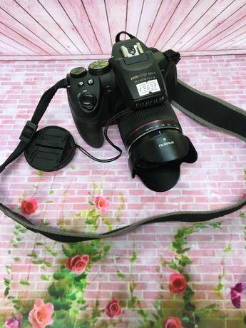 Фотоаппарат fujifilm #BM13697 есть каспий ред,кредит