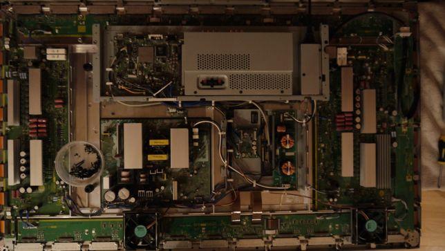 плазменная панель Fujitsu P50XTA40R