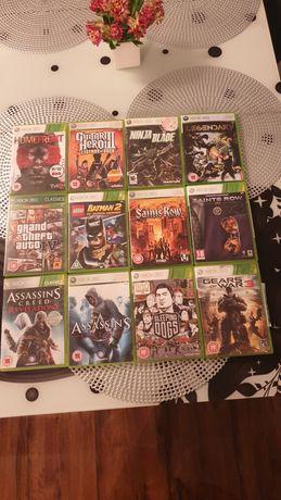 Jocuri Xbox 360 și Xbox One