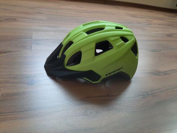 Нова детска каска за колело DRAG