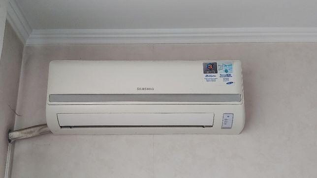 Продам кондиционер Samsung на 20-25 кв.м