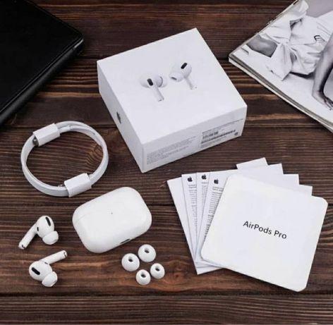 AirPods Pro беспроводные наушники айфон купить айрподс про iphone
