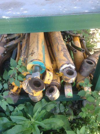 Cilindri hidraulici crapator lemne