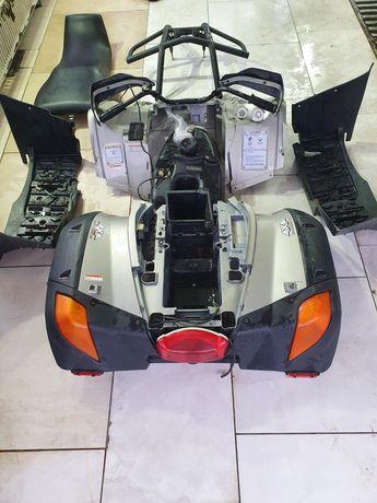 Piese Atv Cf Moto 500 625 X6 Terralander Dezmembrez