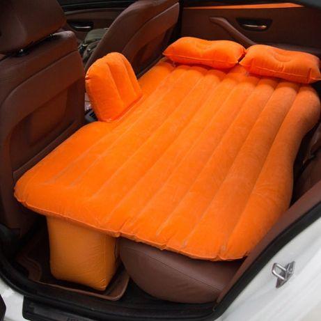 Автомобильный надувной Матрас для автомобиля матрас в машину