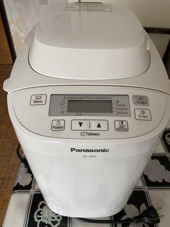 Хлебопечь Panasonic SD-2501