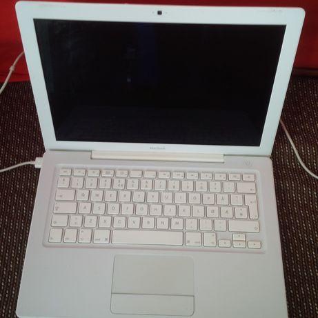 Macbook dar 2 defecte optice