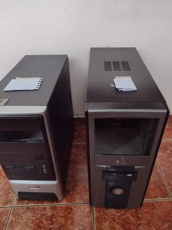 Кутия за компютър/Ps box 2 бр