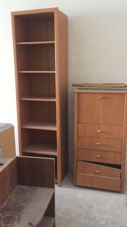 Продается кухонные шкафы, детская мебель