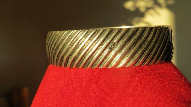 Bratara argint masiv 950