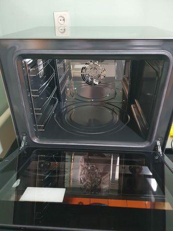 Конвекционная печь Smeg Alfa 43 xmf + подарки