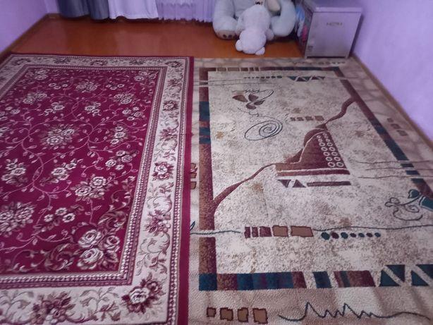 продам ковры отличном состоянии