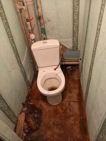 Продам унитаз так как делаю ремонт квартиры состояние хорошее не где н