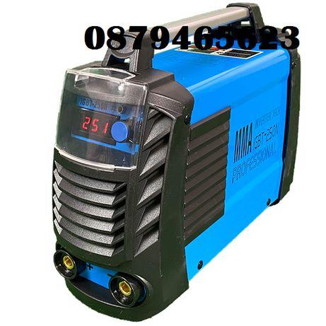 Електрожен 250N BLUE