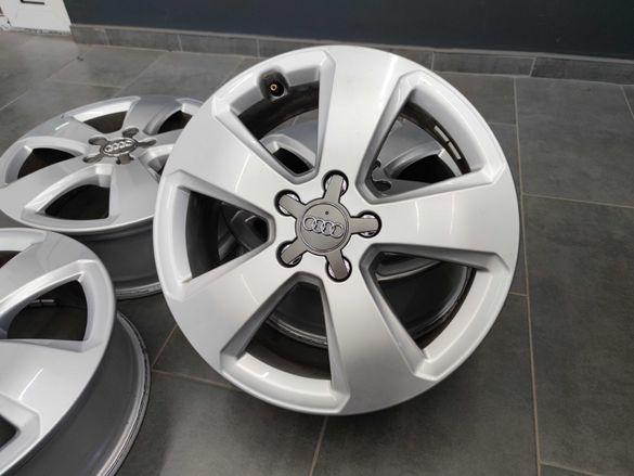 Джанти 17'' - 5х112 - Audi A3 -