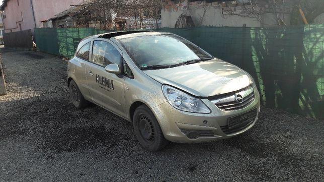 Piese Opel Corsa D 1.3 Cdti Dtj din 2007