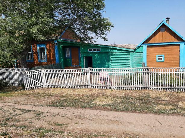 Продам дом село Лобаново