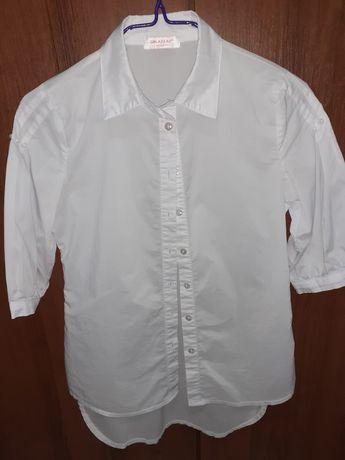 Продам 3 рубашки далорес и юбку ангельхер