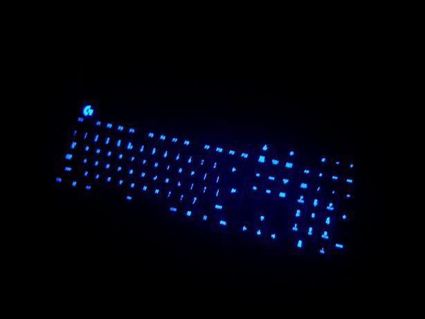 Tastatura Gaming Logitech G213 RGB
