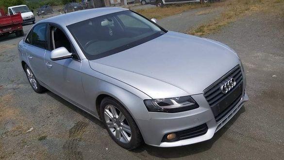 Ауди А4 б8 2.0 тди 143 к.с. / Audi A 4 B 8 2.0 tdi 143 hp НА ЧАСТИ