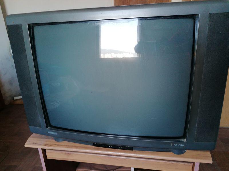 Телевизор Siemens FS256 гр. Велинград - image 1
