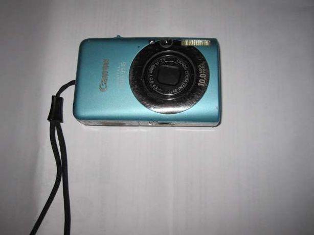 camera foto canon 10 mp