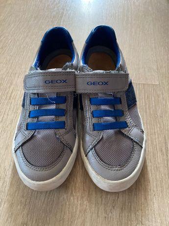 Детская обувь фирмы GEOX