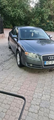 Vand Audi A4 Berlina