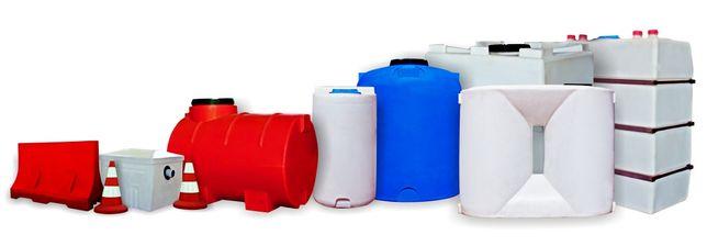 Емкости(бочки) для воды и ГСМ